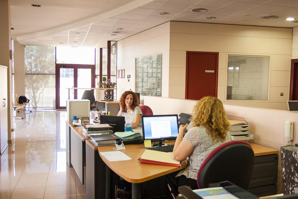 Oficinas en El Vendrell